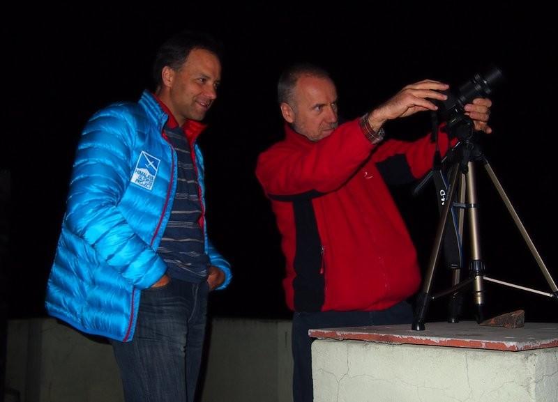 c k  teleskop