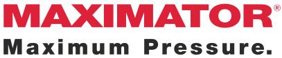 Maximator logo okrojone