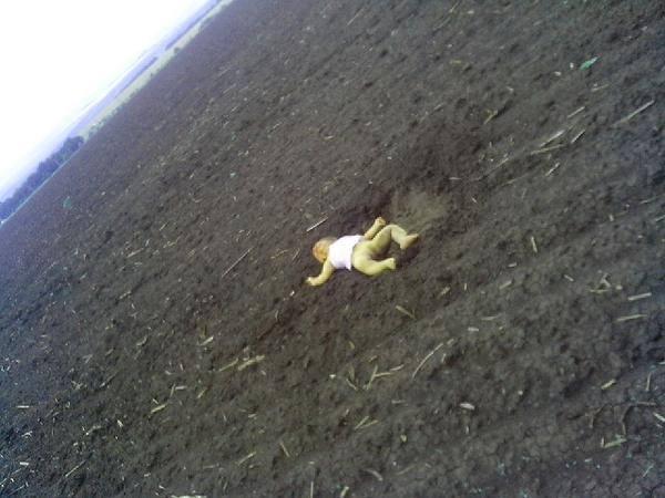 Ukraina Dziecko