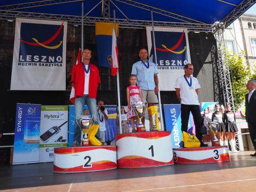WGC 2014 Leszno