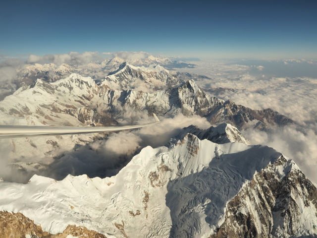 Nad Annapurna