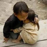 Nepal  dzieci