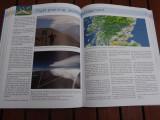 Dobory tras. Lot na fali nad Morzem Północnym