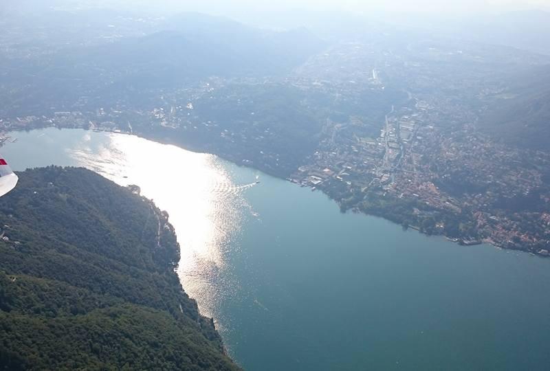 Varese jeziuro