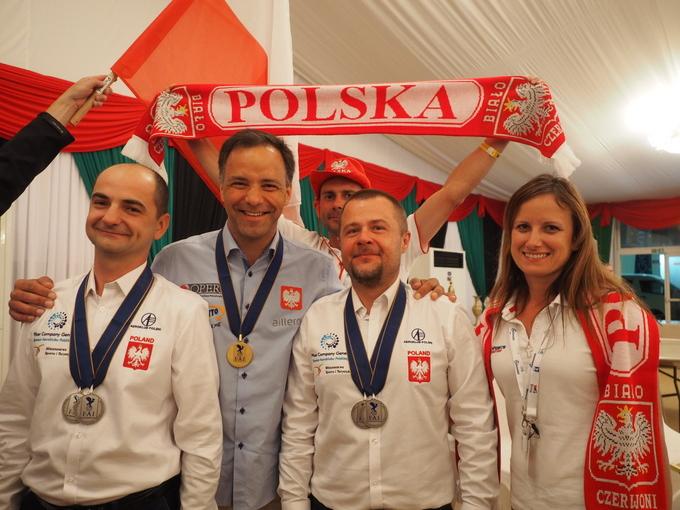 Bolesław Radomski , Sebastian i Dariusz Lechowski,
