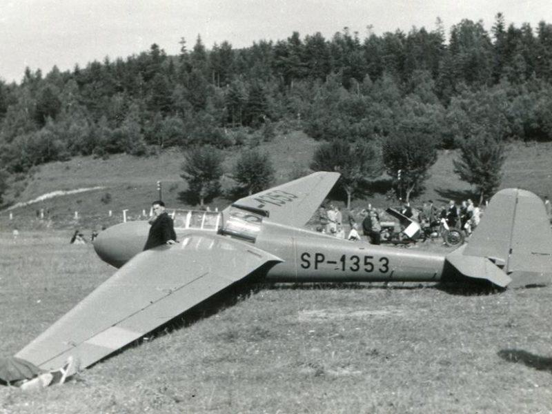 1-Stare Żuraw w Kurowie
