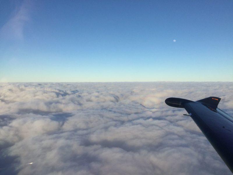 1-nad chmurami