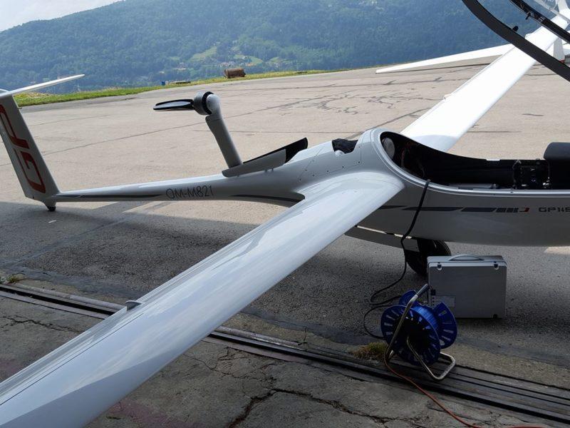 GP tatry hangar