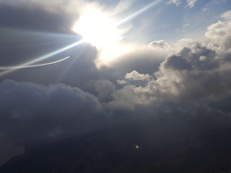 Jedynka chmury
