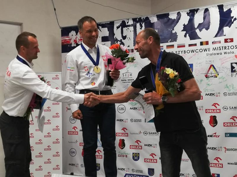 30 medal Sebastiana Kawy